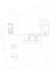 Toc House design