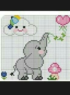 Pin Em Cross Stitch