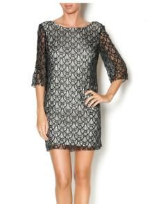 10 Lace Dresses Under $50 to Wear to a Summer Wedding: Lace Sheath Dress