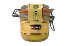 Foie gras terroir aveyronnais