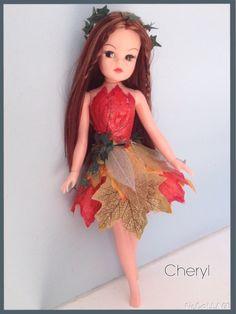 Autumn Sindy fairy