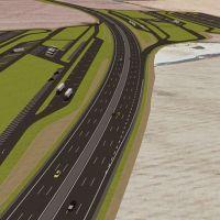 Diaľnica D4 - Rýchlostná cesta R7