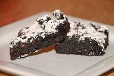 Vegane Raw-Food-Brownies, ein tolles Rezept aus der Kategorie Vollwert. Bewertungen: 10. Durchschnitt: Ø 4,1.