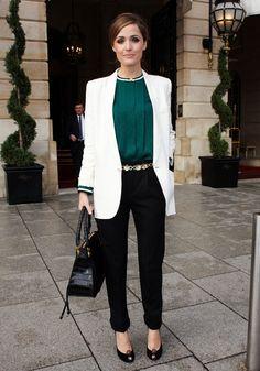 Little Bits of Lovely: Love her style :: Rose Byrne