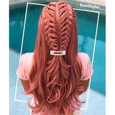 بافت هلندی کف سری-بافت گندمی Box Braids Hairstyles, Try On Hairstyles, Braided Hairstyles For Wedding, Biolage Hair, Soft Grunge Hair, Hair Places, Long Box Braids, Braid Styles, Hair Looks
