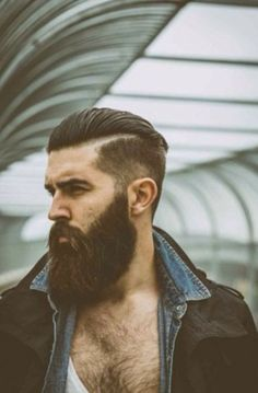 Bearded As Fuck (16 Photos) - Lucky Anchor