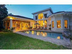 Home sweet homes..