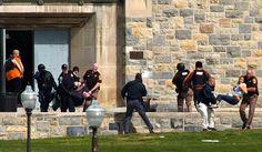 Hard Proof that the Virginia Tech Shooting was a Hoax Virginia Tech Shooting, Tactical Medic, Soul Asylum, John Wayne Gacy, Depth Of Knowledge, Texas, School Shootings, Fear Of The Lord, Mount Vernon