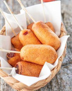 Corn Dog Recipes (7)