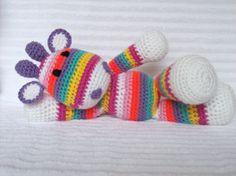 Crochet Animal Crochet Giraffe Stuffed Animal by NikkisCraftShoppe