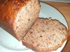 Banana Loaf – Create, Make & Bake! Egg Cups, Different Recipes, Skewers, Banana Bread, Promotion, Almond, Oven, Cookie, Favorite Recipes
