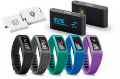 Check out this great list of the top new fitness gadgets!