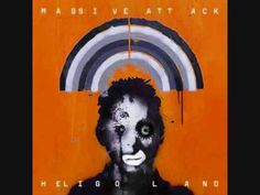 Massive Attack Heligoland Vinyl Bristol based trip hop pioneers Massive Attack are a hugely influential force in British music. Trip Hop, Music Covers, Album Covers, Book Covers, Soul Musik, Techno, Hope Sandoval, Paradise Circus, Atlas Air