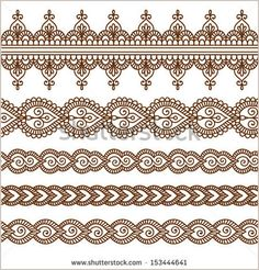 126a-vector-ornamental-seamless-borders-vector-set-with-abstract-floral-elements-in-indian-style-153444641.jpg 476×497 pixels