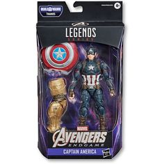 Captain America Figure, Marvel Captain America, Marvel Fan, Marvel Avengers, Hasbro Marvel Legends, Marvel Legends Series, Marvel Series, Marvel Comic Universe, Comics Universe