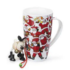 X-mas Galore Santa Cup <3