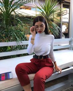 29 Beautiful Outfits To Try Out Now! 29 Beautiful Outfits To Try Out Now! Look Fashion, Teen Fashion, Korean Fashion, Fashion Outfits, Fashion Clothes, Fashion Drug, Fashion Pics, Fashion 2018, Fashion Jewelry