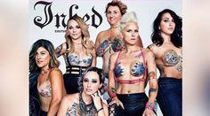 [En direct] Cancer du sein : tatoué pour se réapproprier son corps - Le bazar des tendances @lbdtmagazine
