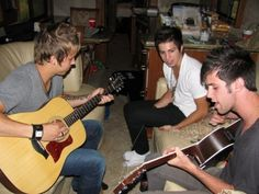 Korbin, Cole, Jon in Restless Street on the bus Capital Kings, Rare Photos, What Is Life About, Wild West, Street, Awesome, Rapper, Christians, Sash