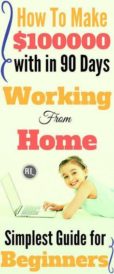 Legit work-from-home job that pays well. Find out all about how you could work from home and earn passive income from home. The best method to make money online. Learn how to make $100000 with in 90 days or less. Click the pin to see how >>> #makingMoneyOnline