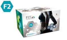Forever F.I.T.2 brengt u naar het volgende level door u te helpen te werken aan uw spieren, nog meer vet te verbranden en slanker en gezonder te worden. Het kweken van spiermassa is essentieel voor zowel mannen als vrouwen. Het F.I.T.2 programma zal u hierbij ondersteunen. U zult uzelf niet alleen strakker maar vooral beter in uw vel te voelen met F.I.T.2.