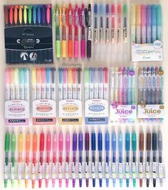 School supplies tips and tricks. Back to school. Stationary Store, Stationary Supplies, Stationary School, Cute Stationary, School Stationery, Art Supplies, Stationary Items, Office Supplies, Stationery Pens