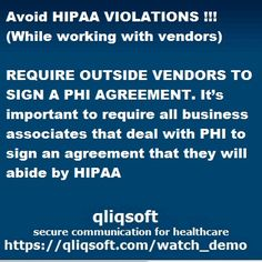 Hipaa Infographic By The Compliancy Group  Hipaa