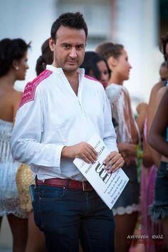 """Alhaurin """"Fashion 2013"""" contara de nuevo con Manuel Beltrán"""