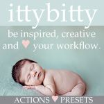 Newborn tips from iheartfaces