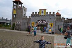 Playmobil Fun Park em Nuremberg.
