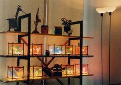 Display at Egbert, Seattle Lanterns, Seattle, Nursery, Shelves, Display, Baby, Home Decor, Floor Space, Shelving
