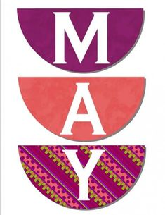 Cinco de Mayo free printable banner 4 Free Baby Shower Printables, Free Printable Banner, Party Printables, Free Printables, Mexican Party, Fiesta Party, Decorating Tips, Games, Garlands