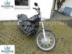 Gebrauchte Harley-Davidson Night Train Angebote bei AutoScout24 Harley Davidson Night Train, Motorcycle, Vehicles, Motorcycles, Car, Motorbikes, Choppers, Vehicle, Tools
