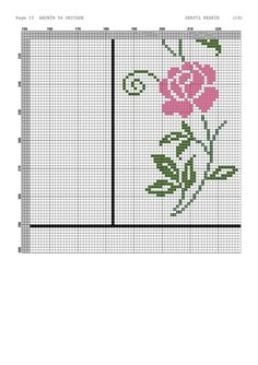 Cross Stitch Designs, Pillowcases, Cross Stitch Embroidery, Towels, Table Runners, Rage, Cross Stitch Patterns, Counted Cross Stitches