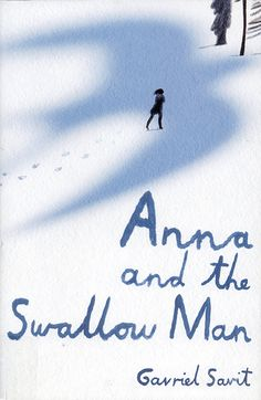 inglés +12 Anna and the Swallow Man
