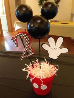 centros de mesa mickey mouse16