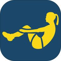 Abs Workout - Daily Fitness Routines for a Quick Six Pack Muscle by Passion4Profession Inc.