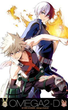 Katsuki arms though. Hot damn....