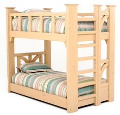 Painted Cottage Bunk Bed Barnwood Rustic Bunk Bed Item Number: BR04209 Available in Additional Finishes (they boast of over 1,000 different colors/finishes) A Woodland Creek Furniture Exclusive Design SKU: BR04209 Categories: Barnwood Beds, Beds, Bunk Beds Woodland Creek Furniture is a subsidiary of Roguewood Furniture (that makes furniture for Pottery Barn, Ana Furniture, Living Spaces, etc. This item available through House of Values