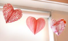 Valentine's Day Decor You Can DIY