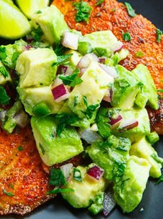 30 Ketogenic Dinners You Can Make in 30 Minutes or Less via @PureWow