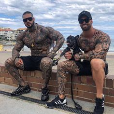 training jogging workout shorts mens plus size xxl Mens training jogging workout shorts plus size XXL Mens training jogging workout shorts plus size XXL Widder Tattoo, Sexy Tattooed Men, Tatted Men, Muscle Tattoo, Sport Shorts, Men's Shorts, Guys In Shorts, Man And Dog, Inked Men