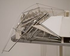Rooftop Remodeling by archidose, via Flickr
