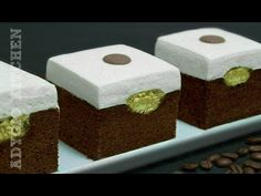YouTube Romanian Desserts, No Bake Cake, Cake Recipes, Tiramisu, Sweets, Baking, Bun Bun, Cakes, Kitchen