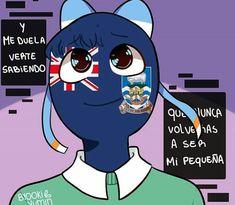 Mundo Comic, Fanart, Country Art, Photo Book, Kawaii Anime, Sons, Family Guy, Wattpad, Memes