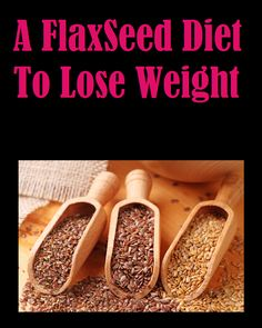 Flaxseed is very low in carbohydrates, making it ideal for people who limit their intake of starches and sugars. And its combination of #healthy fat and high fiber content make it a great food for weight loss and more. Click To Look Inside ... http://slimmingtips.givingtoyou.com/flaxseed-diet
