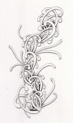 Monotangle with Mooka