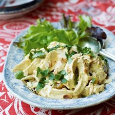 Coronation Chicken - Healthy & Easy Recipes