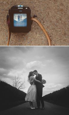 Wedding photography - film camera on a Yashica Mat 124G  http://weddingphotographybyclare.com/vintage-village-hall-diy-wedding-charlotte-will/