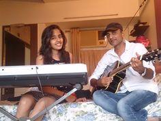 Har Ghadi Badal rahi hai instrumental Piano + Guitar Cover (Dharmesh Son...